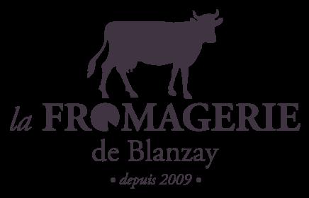 Bienvenue sur le site de la fromagerie BIO de Blanzay